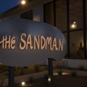 Santa Rosa's Sandman hotel renovation completed