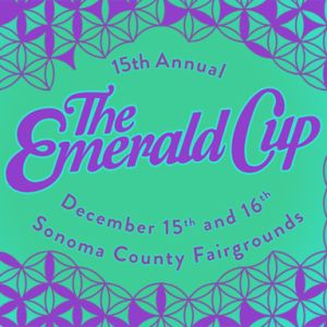 15th Annual Emerald Cup