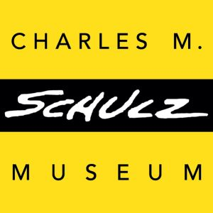 Charles Schulz Museum logo